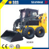 800kg 0.5cbm Wheel Skid Loader with CE