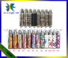 Newest Arrival Mini EGO-K Variable Colors with Great Vapor, EGO-Q E-Cigarette