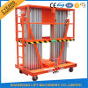 6m Aluminum Mobile Hydraulic Lift Platform for Prepairing
