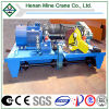 Double Track Electric Wirerope Hoist, Construction Hoist