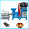 Sawdust Stalk Straw Coconut Shell Charcoal Briquette Press Mill Machine