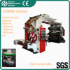 6 Color Plastic Carry Bag Flexographic Printing Machine (CE)