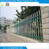 Zinc Steel Community Fence