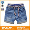 100% Cotton Denim Short Jean Pants for Boys