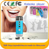 Self-Singing Mini Karaoke Singing Player Microphone for Laptop Mobile Phone MP3 MP4