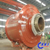 China Used 2 Ton Gold Cement Mini Small Planetary Laboratory Ball Mill Machine