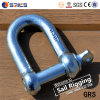 Europe Large Type D Shackle