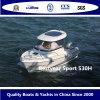 Bestyear Sport 530h Boat