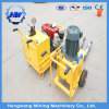 Diesel Engine Hydraulic Hard Rock Splitter Machine