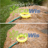 Yard Watering Sprinkler Irrigation Ring Shower