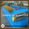 Corrugated Sheet Roll Forming Machine (AF-1000)