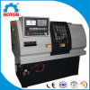 Factory Directsale Flat Bed CNC Lathe Machine (CK6125 CK6130)