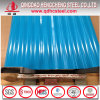 SGCC Prepainted Galvanized Corrugated Steel Roof Sheet