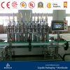 Hot Edible Oil Filling Machine