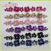 Metal Luxurious Lady Hairbands Hair Accessories High Quality