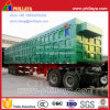 3 Axles Coal Transport Side Dump Semi Truck Trailer (60/100T)