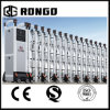 Automatic Fence Folding Factory Front Gate