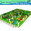 2016 New Design Cheap Kids Indoor Playground Equipment (HD-201602A)
