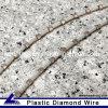 Plastic Diamond Wire for Stone Cutting