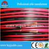 Red&Black Speaker Cable Straned Pure Copper Parallel Cable