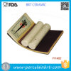 Wholesale Landscape Painting Style Ceramic ID Card Holder