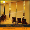 Aluminum Moveable Partition Walls for Banquet Hall, Hotel and Conference Hall