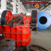 Ore Jaw Crusher Crushing Rock Machine (PE)