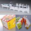 Automatic Prefolding and Bottom Lock Folder Gluer Machine for Carton Box (GK-CA)