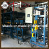 Shanghai Factory EPS Sandwich Panel Production Machine