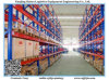 Warehouse Heavy Duty Drive in Pallet Rack for Storage Equipment