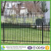 Cheap Ornamental Wrought Iron Fence Models Design