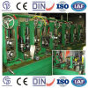Stainless Steel High Frequency Straight Seam Welded Pipe Machines