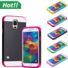 PC TPU Hybrid Cell Phone Case for Mobile Phone Accessory