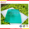 Protegido contra los rayos UV policarbonato hojas huecas (YM-PC-078)