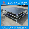 Stage, Celebration Stage, Layer Truss Stage