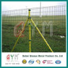 Euro Fence/Hot Dipped Galvanized Europe Welded Wire Mesh