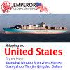 Container Shipping From Shanghai, Ningbo, Shenzhen, Guangzhou to Chicago, Honolulu, Houston