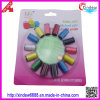 Colorful Home Sewing Thread Set with Plastic Cone