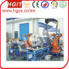 Polyurethane Gasket Foam Sealing Production Line