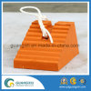 Durable Rubber Trailer Stopper