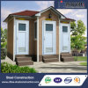 Beautiful Prefabricated Toilet House for Sale