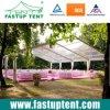 Luxury Transparent Wedding Tent with Floor