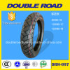 Durable, Long Life 120/80-17 Motorcycle Tire to South America