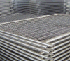 Chain Link Temporary Fence/ Galvanized Welded Wire Mesh Temporary Fence