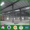 Prefabricated Steel Structure Warehouse/Workshop Building