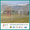 PVC Coated Chain Link Fence/ Cheap Chain Link Fence