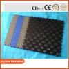 High Loading Bearing Shockproof Interlock PVC Flooring Tiles for Garage