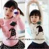 Cotton Long Sleeve Cute Children Clothes