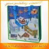 Matte Laminated PP Christmas Non Woven Bag (BLF-PNW009)