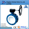 Dn50 OEM Precision High Quality Wafer Butterfly Valve with Price